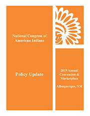 /attachments/PolicyPaper_CNGPuHrMXbcHjwigsulhnxlKXrhKfOWODXKKMzbhPEjrEGcLpWq_2019 NCAI Annual Convention Policy Update Cover WEB.png